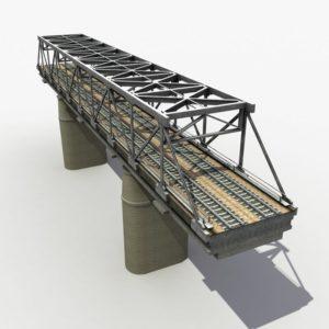 Фото 3д моделирование архитектура 6