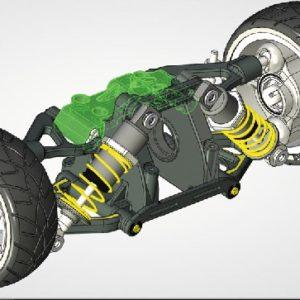 Фото 3д моделирование промышленность 5
