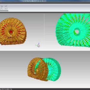 Фото 3д моделирование доработка 3д сканов 4