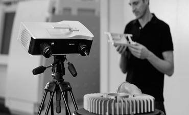 Доработка 3D сканов