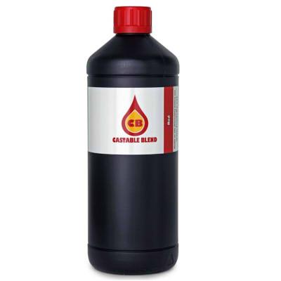 Изображение фотополимера Fun To Do Castable Blend литьевой 1л красный