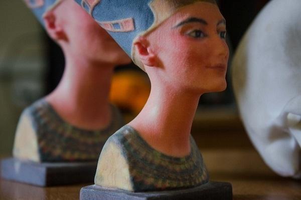 Фото 3D печати статуэтки