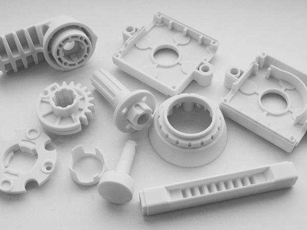 Фото 3D печати запчастей