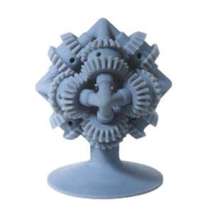 Фото 3D печати инсталляции