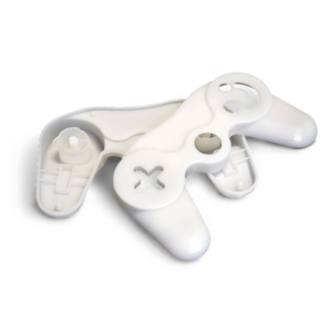 Фото 3D печати корпуса джойстика