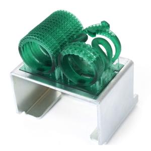 Фото 3D печати колец