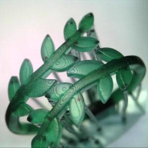 Фото 3D печати кольца