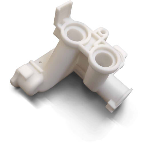 3D печать детали водопровода