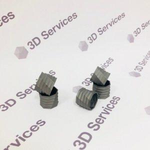 Фото печать на 3д принтер металлом 3d services 1