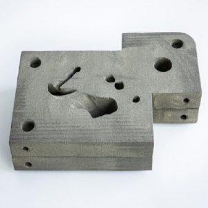 Фото печать на 3д принтер металлом 3d services 4