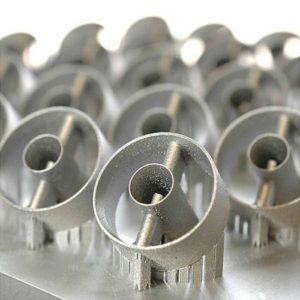 Фото печать на 3д принтер металлом 3d services 6
