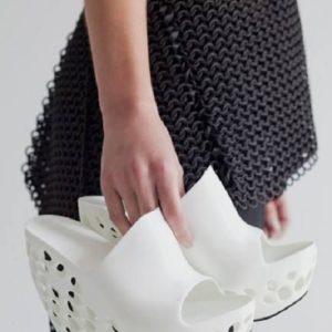 Фото печать на 3д принтер обуви и аксессуаров 3d services 1