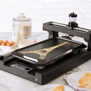 Фото печать на 3д принтер для кондитеров 3d services 1