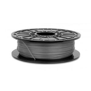 Фото PLA пластика SEM 1,75 мм серебро металлик