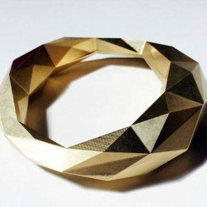 Фото 3D моделирования кольца