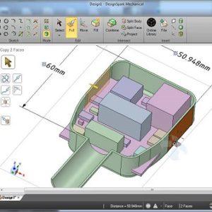 Фото 3д моделирование Разработка кад моделей 3