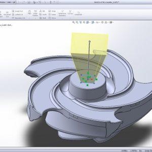 Фото 3д моделирование Разработка кад моделей 5