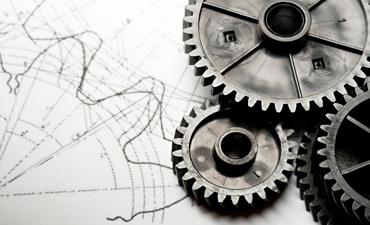 Разработка CAD моделей
