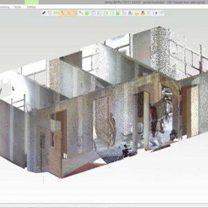 ФотоСканирование в архитектуре 3d services 3