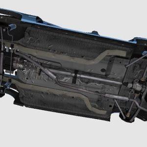 Фото Сканирование в машиностроении 3d services 1