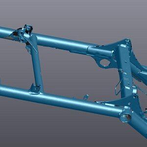 Фото Сканирование в машиностроении 3d services 3