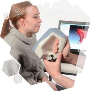 Фото Сканирование в медицине 3d services 2