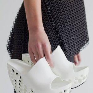 Фото Сканирование в моде и дизайне 3d services 5