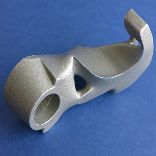 Фото 3д печати металлической детали