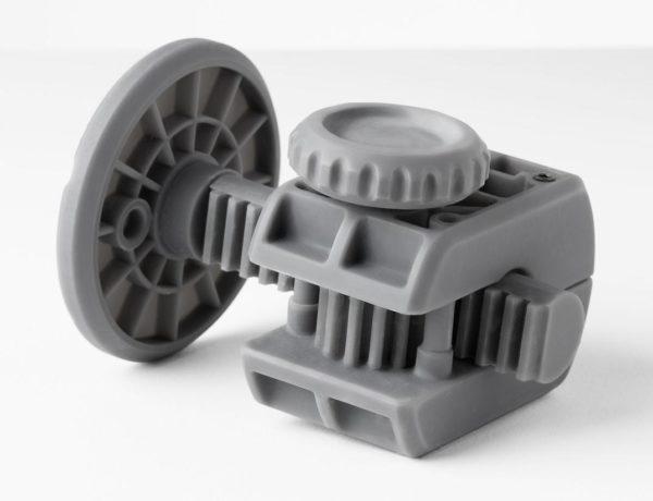 Изображение фотополимер Formlabs Grey Pro в картридже 2