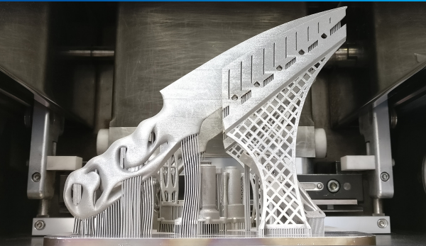Фото 3D печать и производство ножей 2