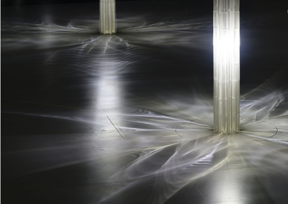 Фото 3D печать стеклом 3