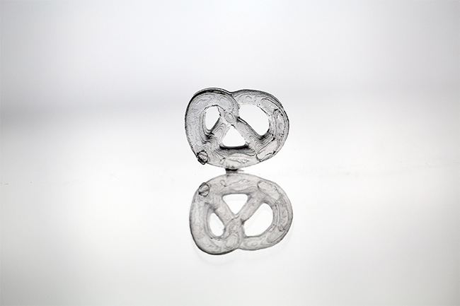 Фото 3D печать стеклом 4