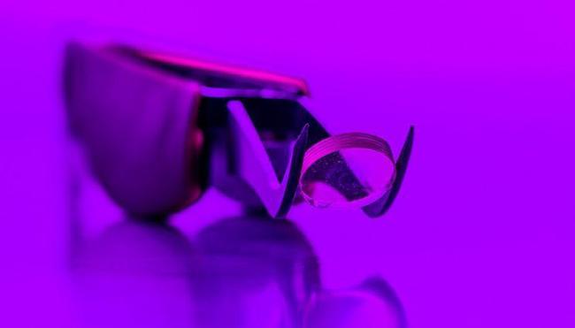 Фото 3D печать стеклом 5