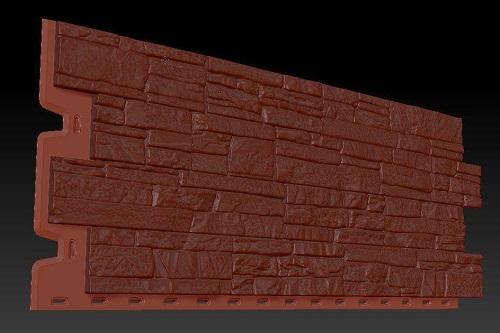 Фото 3D сканирование облицовки