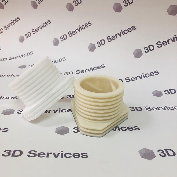 Фото печать изделий на 3д принтере на заказ 3d servives 1