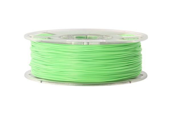 Фото нити для 3D принтера eSUN 3D FILAMENT PLA PEAK GREEN 1.75 мм 2