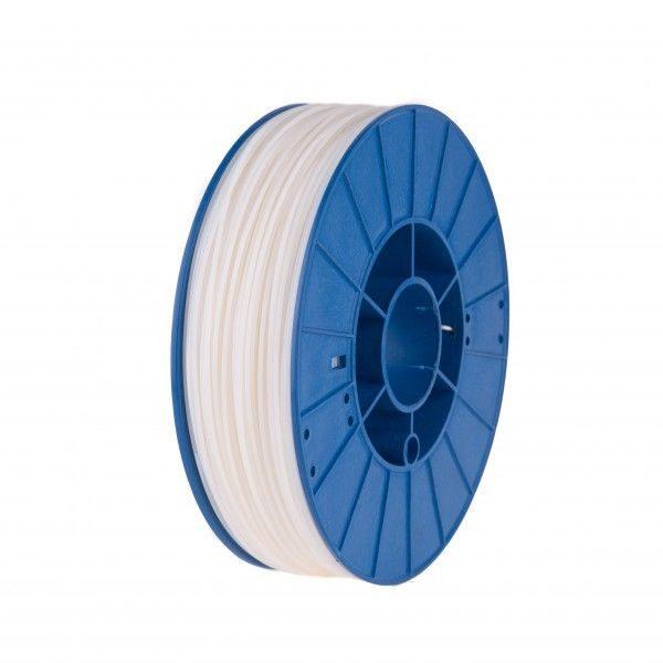 Фото нити для 3D принтера FLEX HARD пластик PrintProduct натуральный