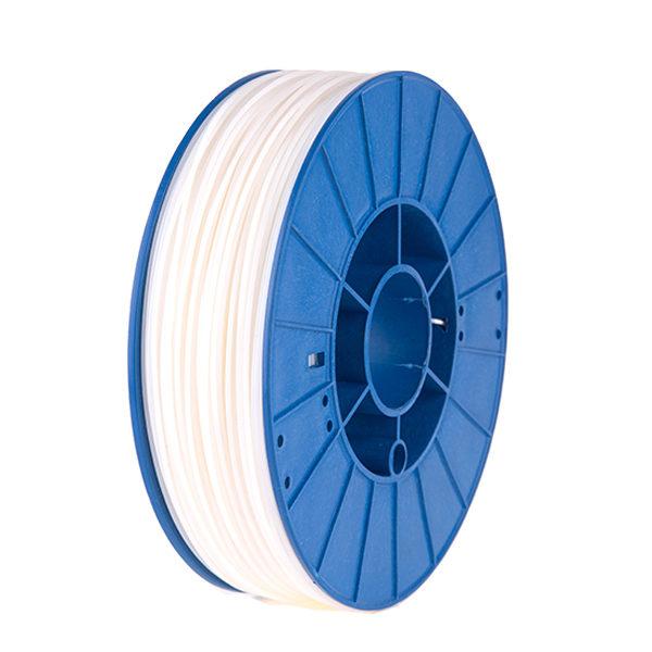Фото нити для 3D принтера NYLON пластик PrintProduct натуральный