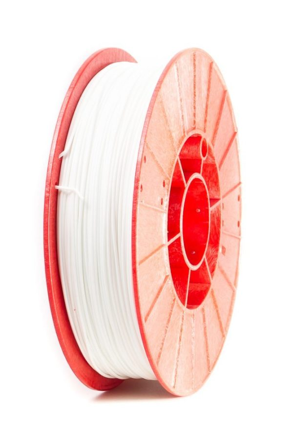 Фото нити для 3D принтера TITI FLEX MEDIUM пластик PrintProduct белый