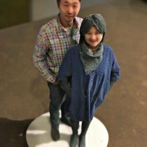 Фото 3D печать фигурок людей 3DServices 2