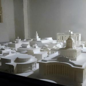Фото 3D печать макетов 3d-services 2