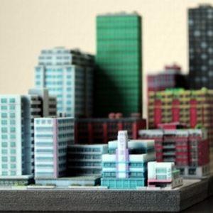Фото 3D печать макетов 3d-services 6