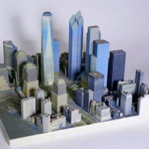 Фото 3D печать макетов 3d-services 9