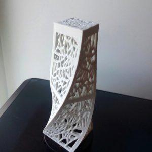 Фото 3D печать предметов интерьера 3d-services 6