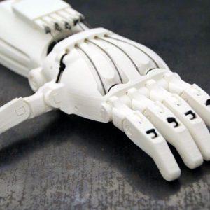Фото 3D печать в образовании 3DServices 7