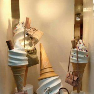 Фото Оформление магазинов пример 3D Services 5