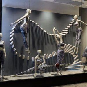 Фото Оформление магазинов пример 3D Services 8