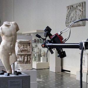 Фото Пример Сканирование скульптур 3d-services 8