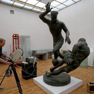 Фото Пример Сканирование скульптур 3d-services 1