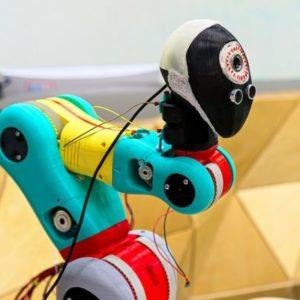 Дипломный проект на 3D-принтере 3д печать 3